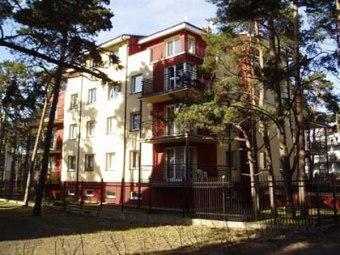 """Apartament """"Anastazja"""" oraz Domek-Anastazja"""
