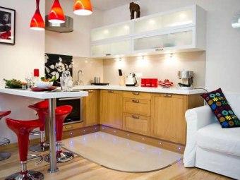 Apartament Cicha Woda