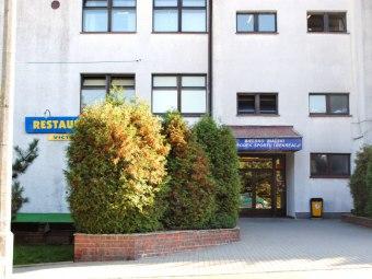Ośrodek Sportowo Rekreacyjny Victoria