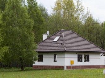 Domki Nad Strumykiem