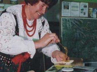 Oaza Dobroci i Spokoju Gospodarstwo Agroturystyczne Maria Wójcik