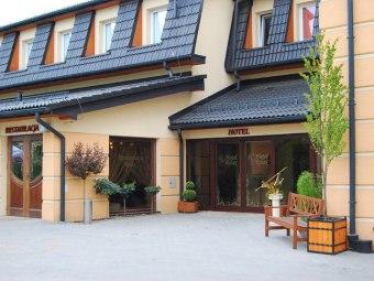 Hotel Restauracja Relax