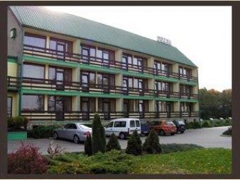 Zajazd Krapkowice