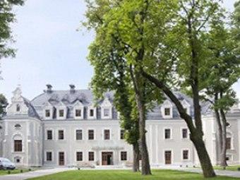 Zamek Lubliniec