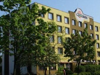 Hotel Głogów Interferie S.A.
