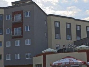 Hotel Mikulski