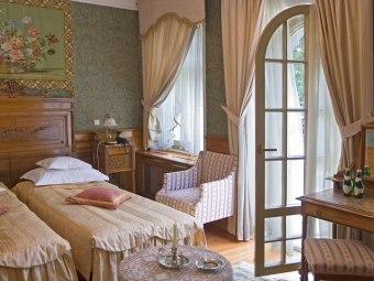 Hotelu Pałac Czarny Las****