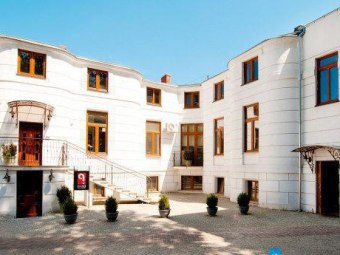Villa Masoneria