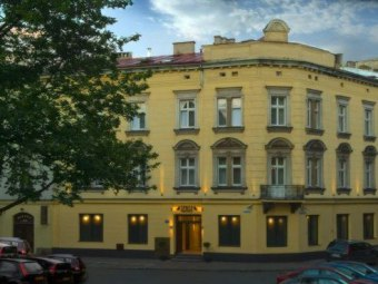 Aparthotel Spatz Kraków