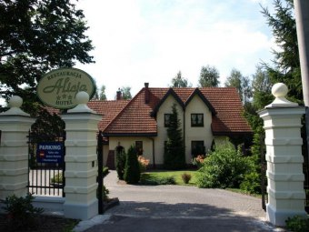 Centrum Konferencyjno-Hotelowe Alicja