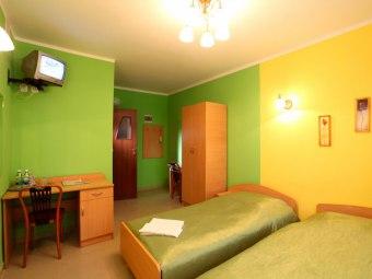 Hotel Monika