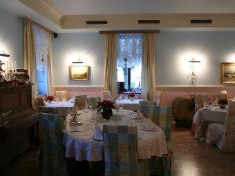 Hotel Pałacyk