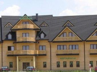 Hotel Hetmański