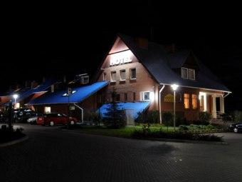 Hotel Na Wzgórzu