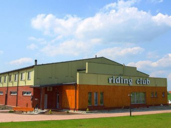 Hotel Restauracja Riding Club