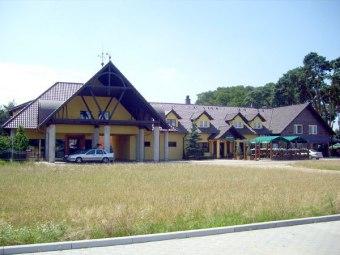 Hotel-Restauracja Wawrzyniak