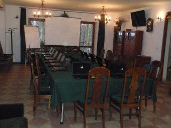 Dom Szkoleniowo Rekreacyjny