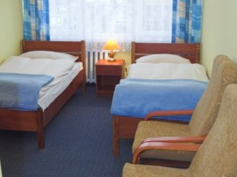Hotel Kujawy