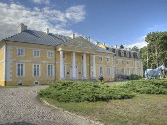 Pałac Racot Ośrodek Szkoleniowo-Rekreacyjny