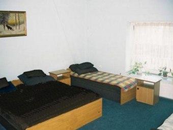 Pokoje Gościnne Na Bocianowie