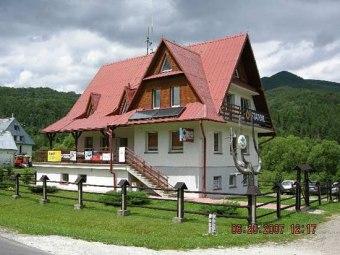 Stacja GOPR