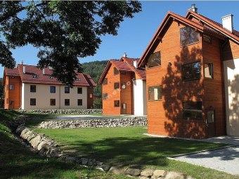Apartamenty Karpacz