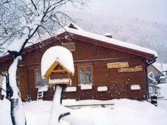 Chata Górska Cyrla