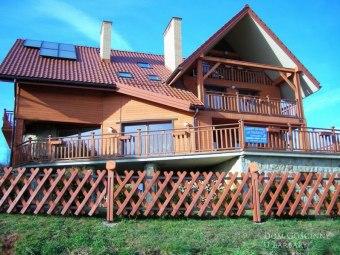 Dom Gościnny Barbara