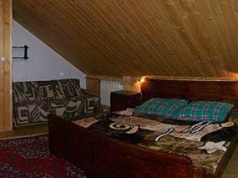 Dom Gościnny Kama