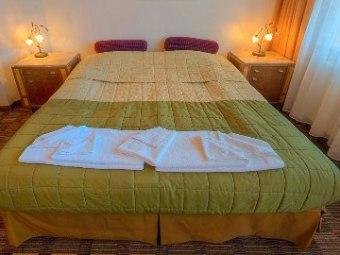 Hotel - Restauracja Gringo