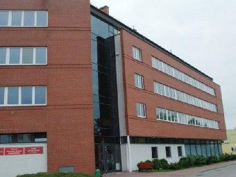 Hotel Uniwersytecki