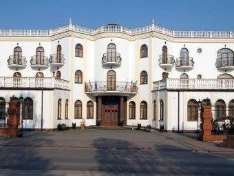 Hotel Wiktoriański