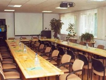 Ośrodek Szkoleniowo-Wypoczynkowy Perkoz