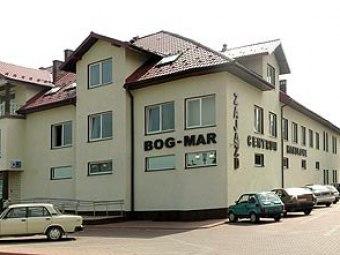 Zajazd Bog-Mar