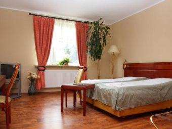 Apartament Textil