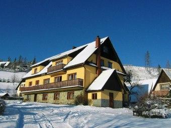 Dom Wczasowy Wojatatówka118