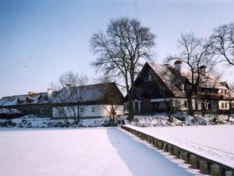 Dwór Mazurski