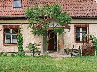 Gospodarstwo Agroturystyczne Ranczo w Rydzewie