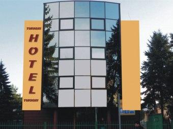 "Hotel ""TURKUS"""