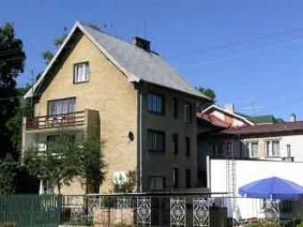 Ośrodek Wczasowy Daga