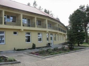 Ośrodek Wypoczynkowy eFKa Wiele