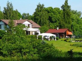 Pensjonat Nad Piławą