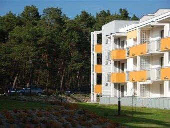 Apartament Aldona