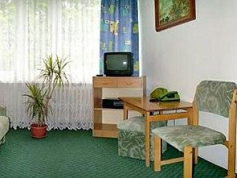 Sanatorium Tęcza