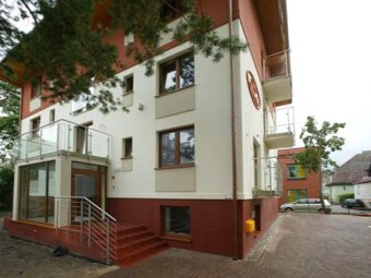 Villa Melodia