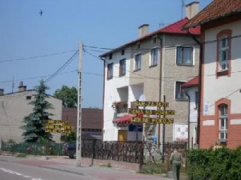 Zajazd Kasieńka
