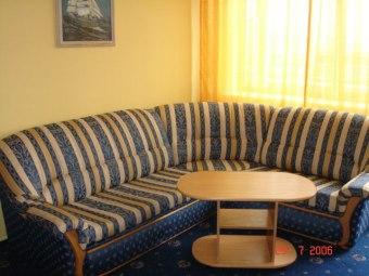 Apartament Etna