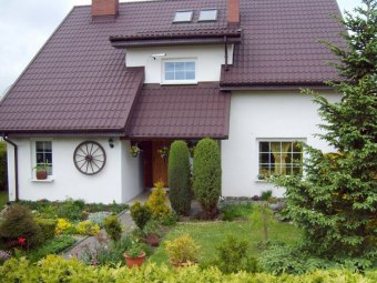 Dom Gościnny Jodełka