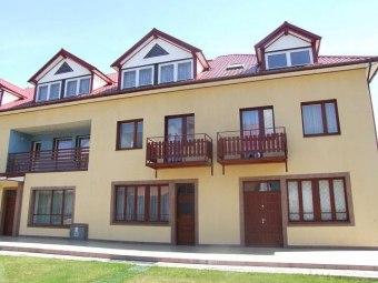 Pensjonat Słodki