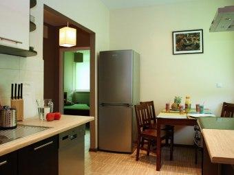 Apartamenty Pomorze